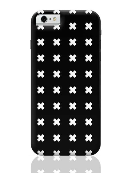 Crosses iPhone 6 6S Covers Cases Online India