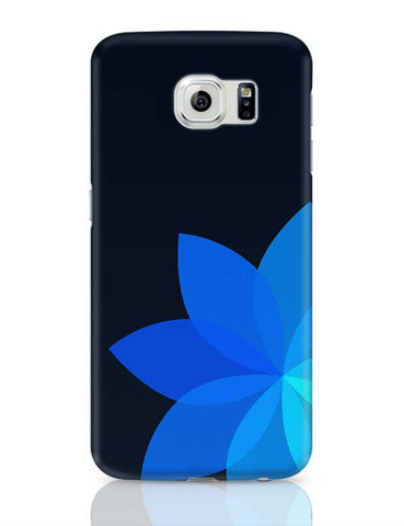 Flower V3 Samsung Galaxy S6 Covers Cases Online India