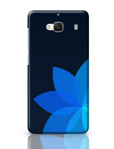 Flower V3 Redmi 2 / Redmi 2 Prime Covers Cases Online India