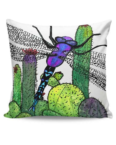 PosterGuy | Graffiti, Nature Cushion Cover Online India