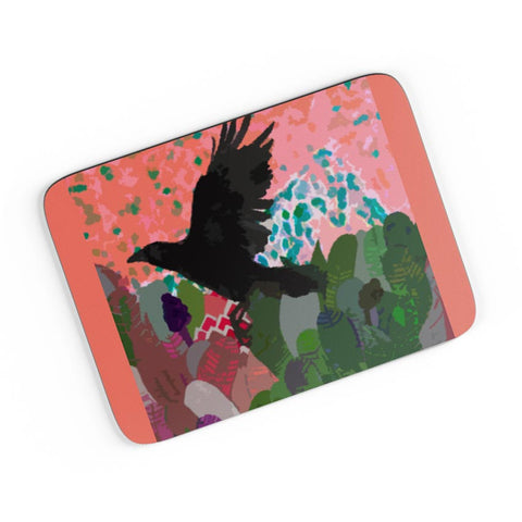 Graffiti, Nature A4 Mousepad Online India