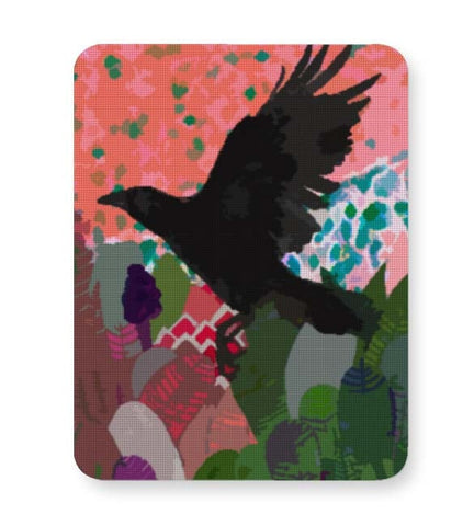 Buy Mousepads Online India | Graffiti, Nature Mouse Pad Online India