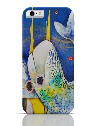 iPhone 6/6S Covers & Cases | Fish iPhone 6 / 6S Case Cover Online India