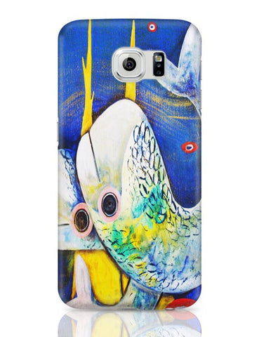 Samsung Galaxy S6 Covers | Fish Samsung Galaxy S6 Case Covers Online India