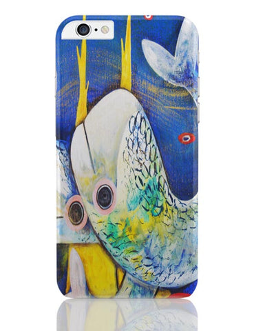 iPhone 6 Plus/iPhone 6S Plus Covers | Fish iPhone 6 Plus / 6S Plus Covers Online India
