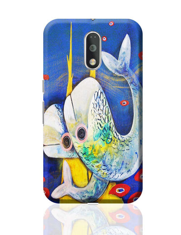 Fish Moto G4 Plus Online India