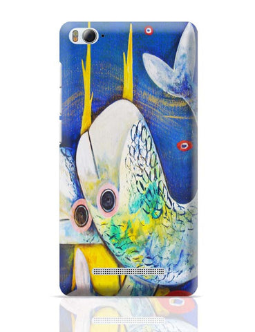 Xiaomi Mi 4i Covers | Fish Xiaomi Mi 4i Case Cover Online India