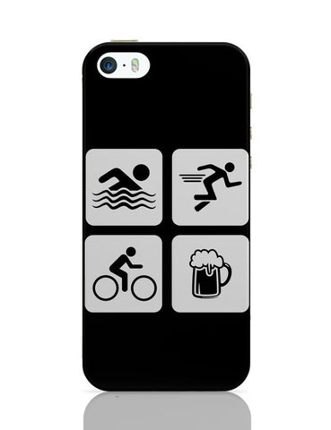 Athlete  iPhone Covers Cases Online India