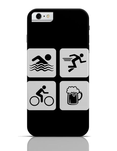 Athlete  iPhone 6 6S Covers Cases Online India