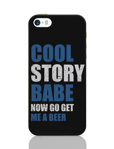 Get Me A Beer iPhone Covers Cases Online India