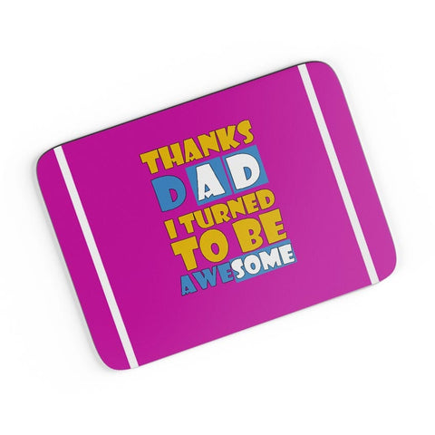 Awesomedad A4 Mousepad Online India