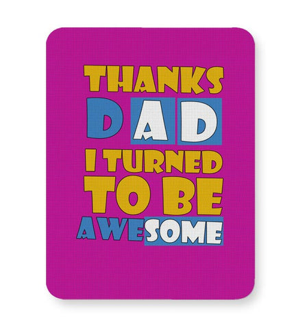 Awesomedad Mousepad Online India