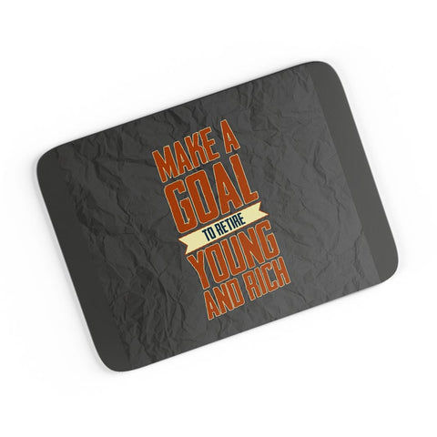 Goal A4 Mousepad Online India
