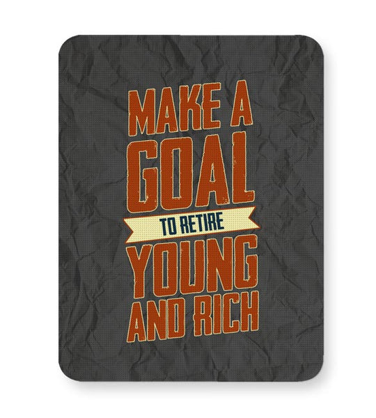 Goal Mousepad Online India