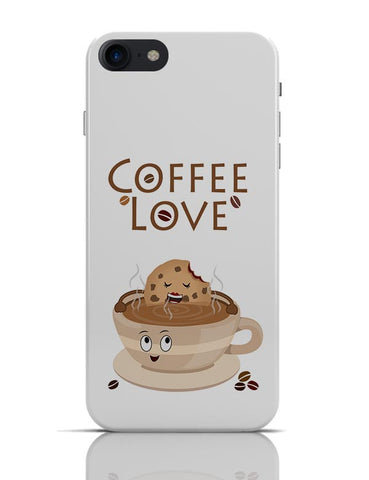 Coffee Love iPhone 7 Covers Cases Online India