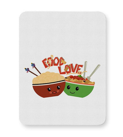 FoodLove Mousepad Online India