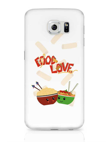 FoodLove Samsung Galaxy S6 Covers Cases Online India