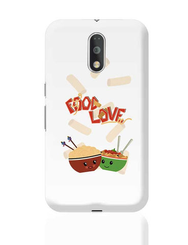 FoodLove Moto G4 Plus Online India