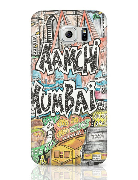 Samsung Galaxy S6 Covers | Aamchi Mumbai Samsung Galaxy S6 Case Covers Online India