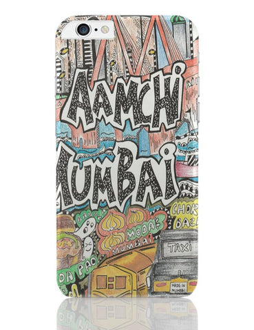 iPhone 6 Plus/iPhone 6S Plus Covers | Aamchi Mumbai iPhone 6 Plus / 6S Plus Covers Online India