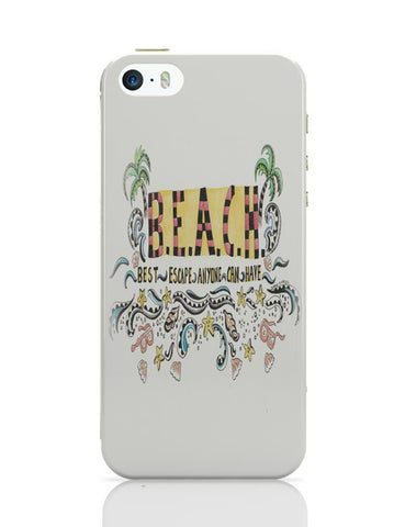 Beach iPhone Covers Cases Online India