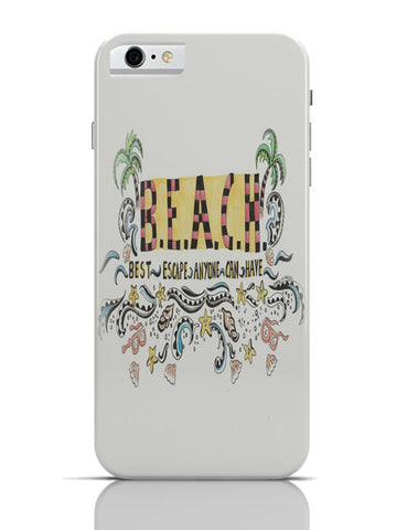 Beach iPhone 6 6S Covers Cases Online India