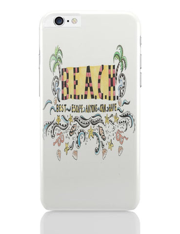 Beach iPhone 6 Plus / 6S Plus Covers Cases Online India