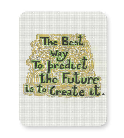 Create Your Future Mousepad Online India