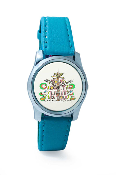 Women Wrist Watch India | your only limit is you Wrist Watch Online India