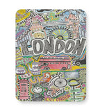 London Mousepad Online India