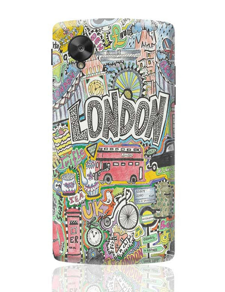 London Google Nexus 5 Covers Cases Online India
