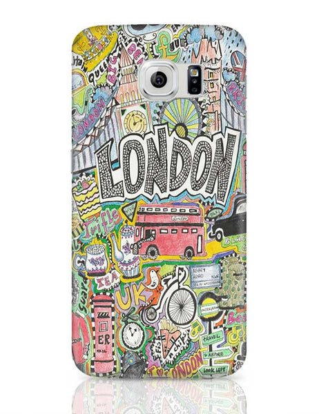 London Samsung Galaxy S6 Covers Cases Online India