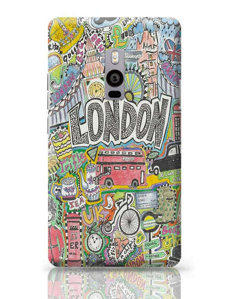 London OnePlus Two Covers Cases Online India