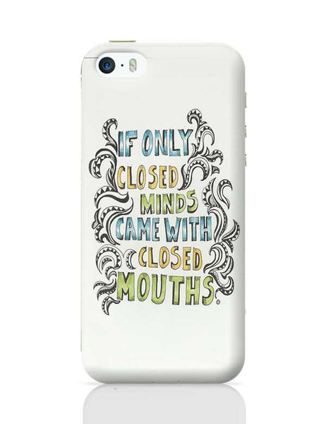 sarcasm quotes1 iPhone 5/5S Covers Cases Online India