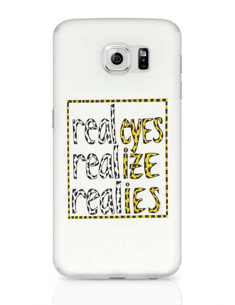 sarcasm quotes2 Samsung Galaxy S6 Covers Cases Online India