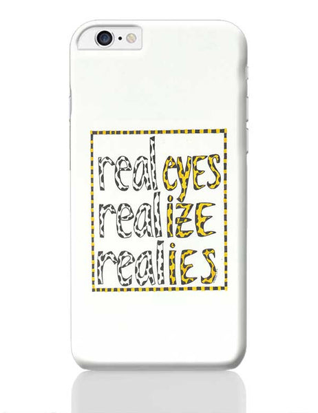 sarcasm quotes2 iPhone 6 Plus / 6S Plus Covers Cases Online India