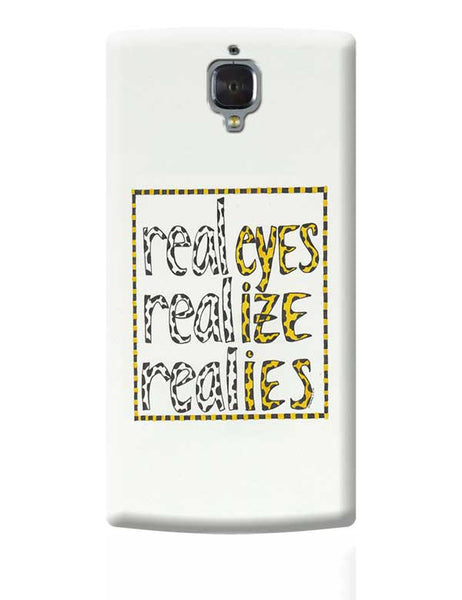 sarcasm quotes2 OnePlus 3 Covers Cases Online India