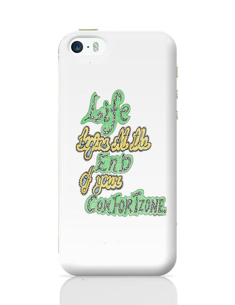 Life  iPhone 5/5S Covers Cases Online India