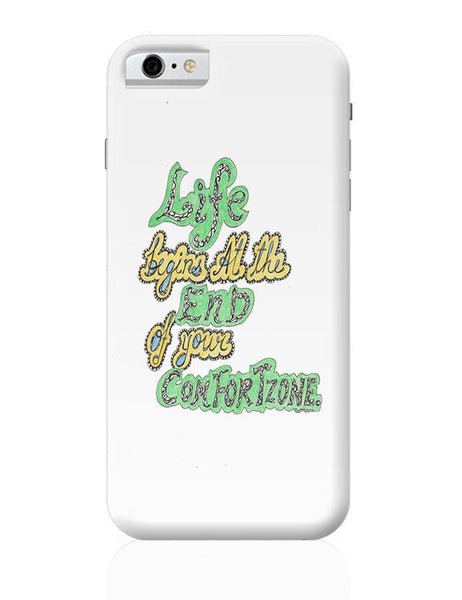Life  iPhone 6 6S Covers Cases Online India