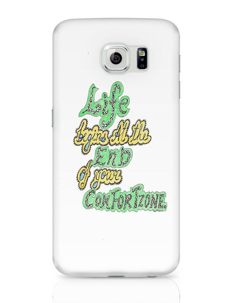 Life  Samsung Galaxy S6 Covers Cases Online India