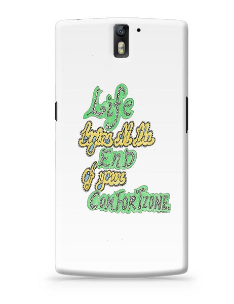 Life  OnePlus One Covers Cases Online India