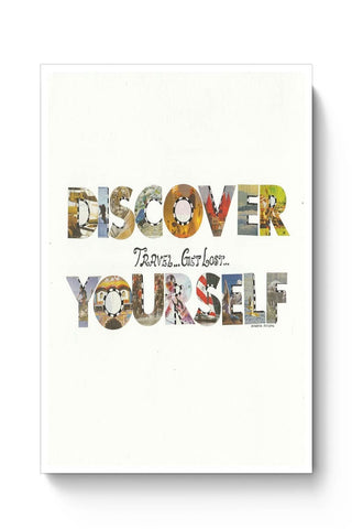 Discover yourself Poster Online India