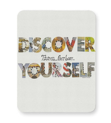 Discover yourself Mousepad Online India