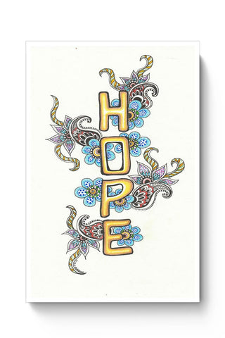 HOPE Poster Online India