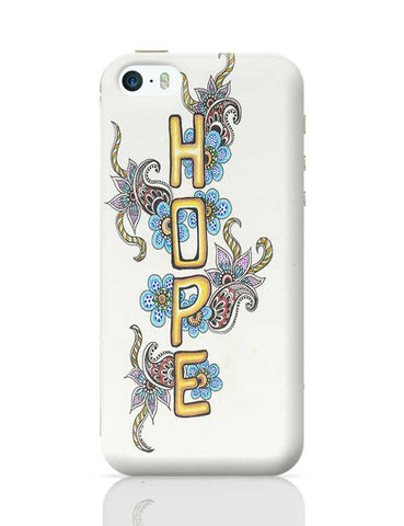 HOPE iPhone 5/5S Covers Cases Online India