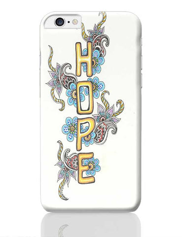 HOPE iPhone 6 Plus / 6S Plus Covers Cases Online India