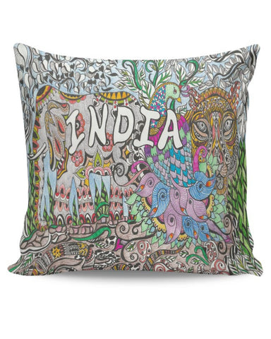 India Cushion Cover Online India