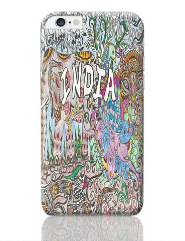 India iPhone 6 Plus / 6S Plus Covers Cases Online India