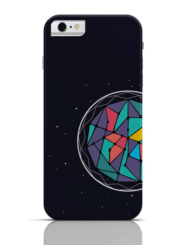 iPhone 6 Covers & Cases | Cosmic Geometry iPhone 6 Case Online India