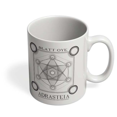 Coffee Mugs Online | The Black Eye Mug Online India